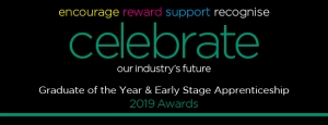LIA Graduate of the Year & Early Stage Apprenticeship 2019 Awards